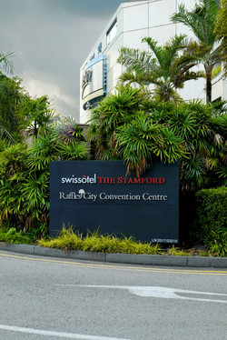 Swissotel The Stamford & Raffles City Convention Centre