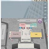 states court Digital Directory Wayfinder 3D Mobile Wayfinder