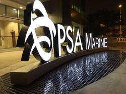 PSA Marine