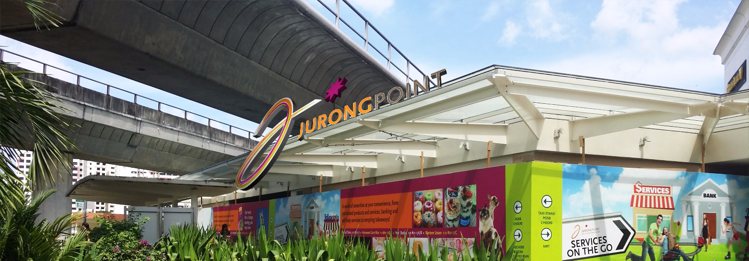 Jurong Point
