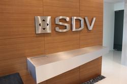 SDV Logistics (singapore) Pte Ltd
