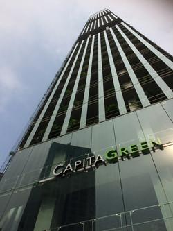 CapitaGreen