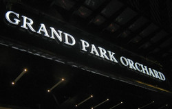Grandpark Orchard