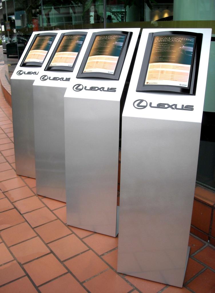 Lexus Singapore