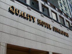 Quality Hotel Singapore