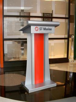 ST Marine