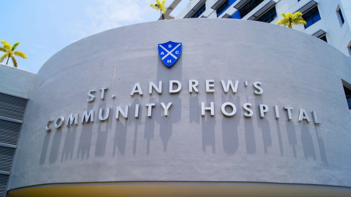St.Andrews Community Hospital