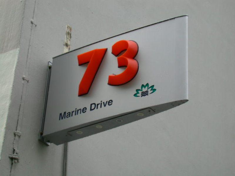 Marine Drive HDB