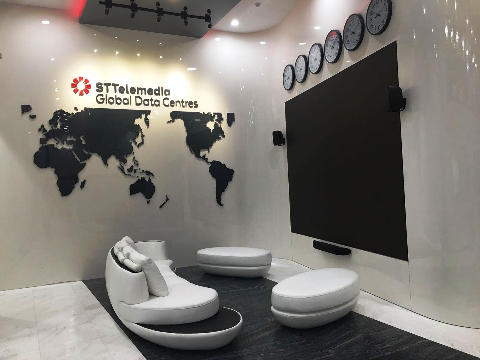 ST Telememdia_Reception Sign