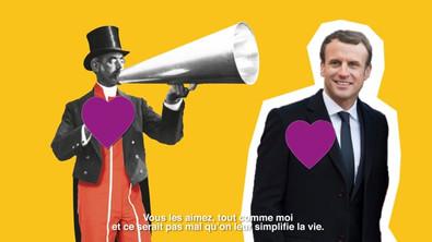 RESEAUX SOCIAUX > Le mégaphone de l'ADIE