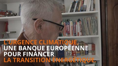 ITW > Jean Jouzel Directeur de recherches CEA, climatologue, glaciologue