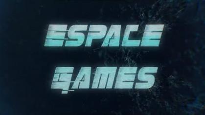 ANIMATION 3D > ESPACE GAMES