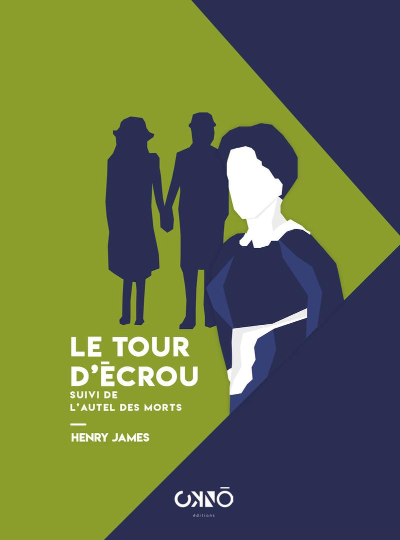Poche : LE TOUR D'ÉCROU, HENRY JAMES