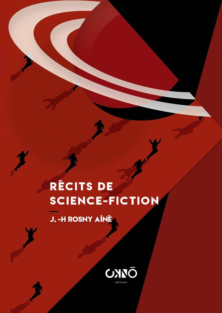 RÉCITS DE SCIENCE-FICTION, J. -H ROSNY AÎNÉ