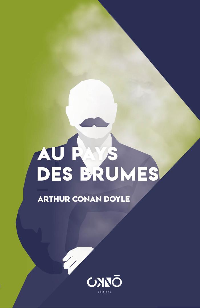 Poche : AU PAYS DES BRUMES, ARTHUR CONAN DOYLE