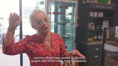 FILM ANNONCE > CROISSANT C'EST DE L'AMOUR