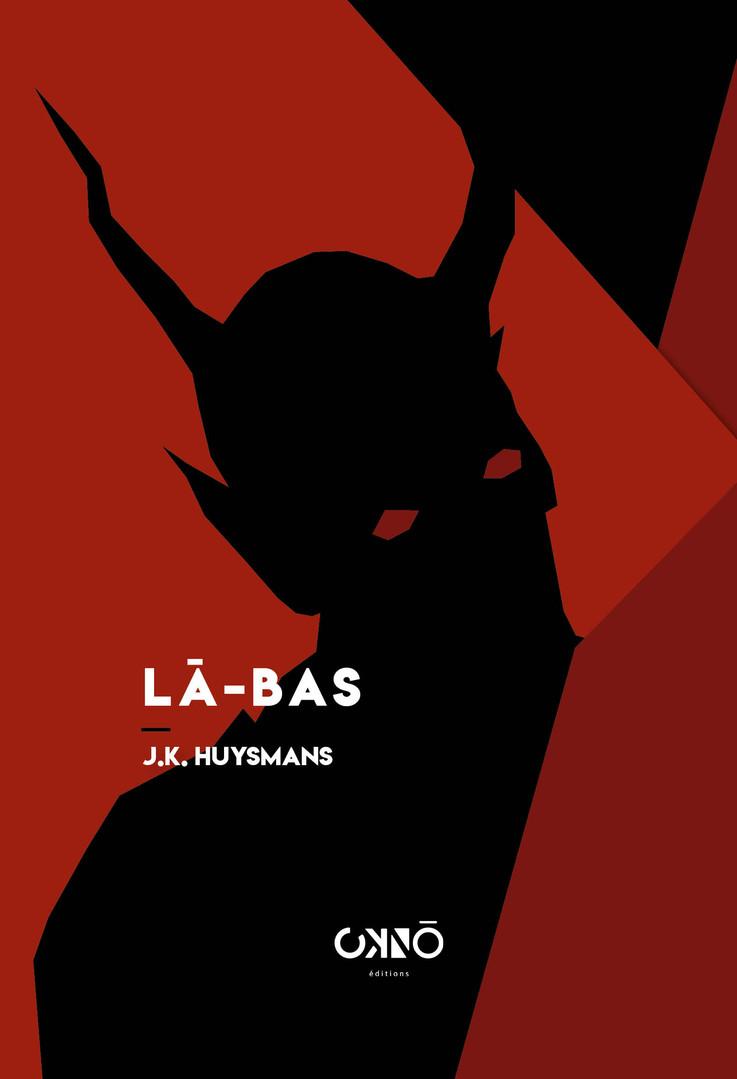 LÀ-BAS, J.K. HUYSMANS
