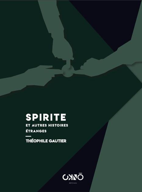 Poche : SPIRITE, THÉOPHILE GAUTIER