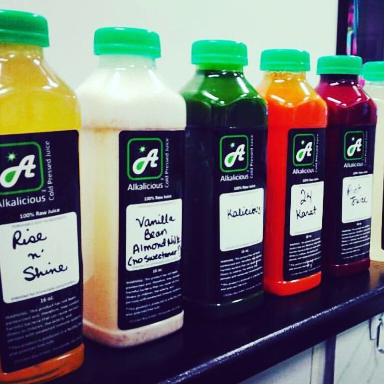 juice cleanse, detox, renewal package, cold pressed juice