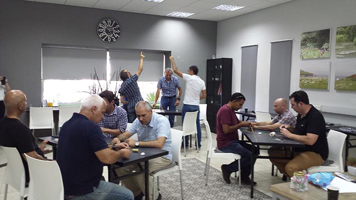סיגל גורקביץ׳ - קורס פיתוח מנהלים