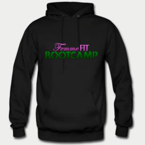 Femme Fit Bootcamp Hoodie