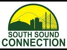 Proud to Sponsor South Sound Connection LIVE