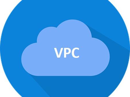 Amazon Virtual Private Cloud