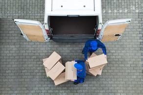 軽貨物運送事業で使用する車両選定方法について