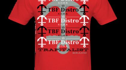 TBF Distro Logo T