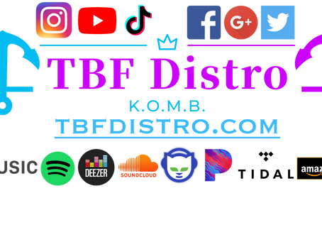 An Interview with TBF Distro