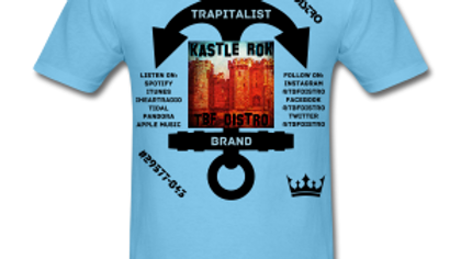 Kastle Rok T from the Distro Collection