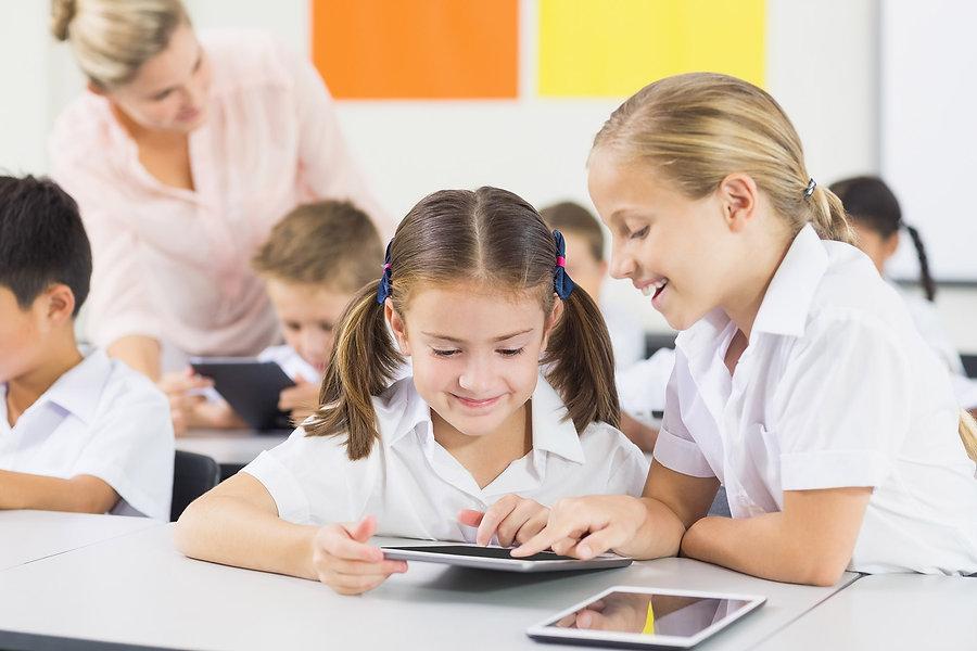 Digitalisierung Schule, Digitalpakt Schule
