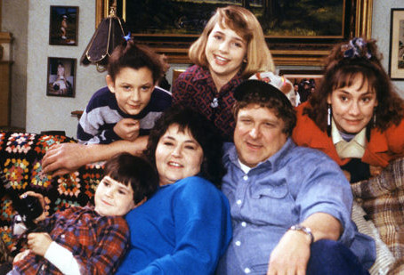 Roseanne Returns to ABC