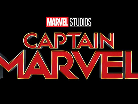 Captain Marvel Explodes in March