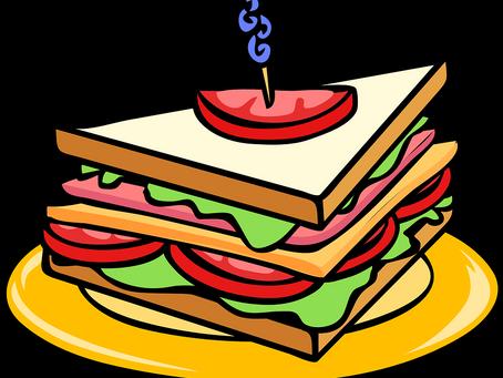 aka clubsandwich