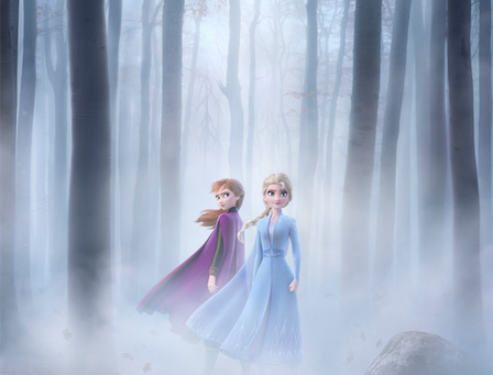 Disney's Frozen 2 Countdown Is On!