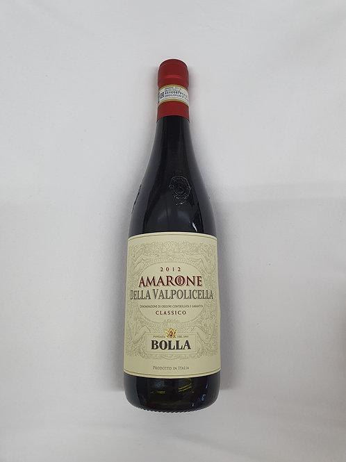 Bolla Amarone - della Valpolicella Classico 2012