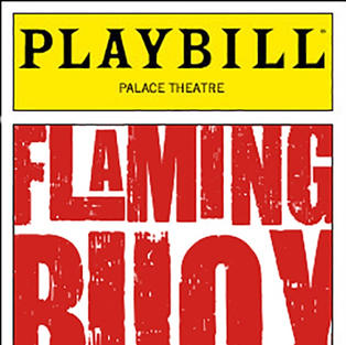 PLAYBILL: FLAMING BUOY STORY