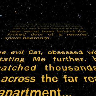 ME V. THE CAT, EPISODE V