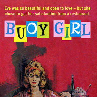 BUOY GIRL