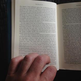 WEEKEND READING I