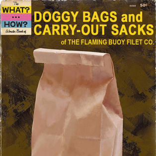 DOGGY BAGS & CARRY-OUT SACKS