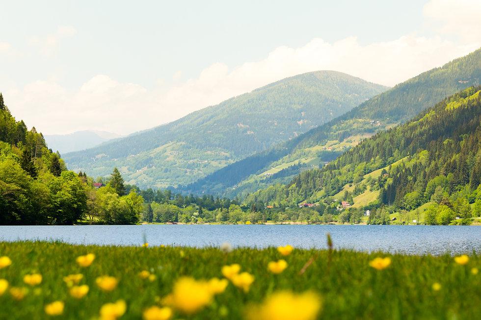 Kaerntnerei Frühling 2021 © Region Villa