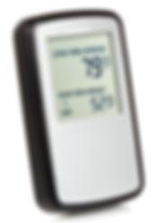 Medidor digital de radão, canary Corentium, medir o radão, radon, radon measurement, medidor de radão, radão, como medir o radão, como medir radão, como medir radon