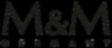 M&M Uhren Germany Logo