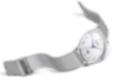 M&M-Uhren-Flat-Line-Meshband-Kategoriebi