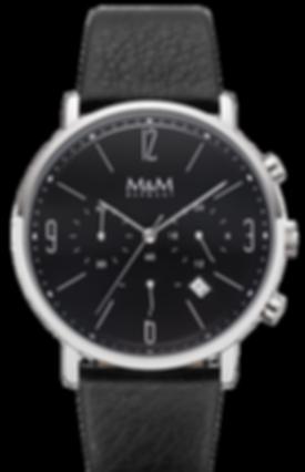 M&M-Uhren-Design-Chronograpf-Herren-Dame