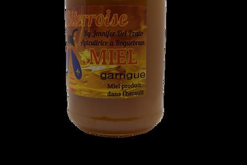 Miel de garrigues 400g