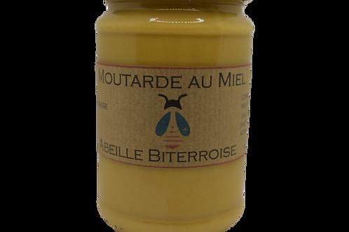 Moutarde au Miel 320g