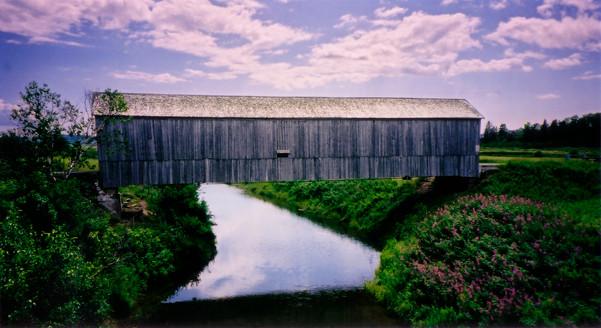 Sawmill Creek, New Brunswick, Canada